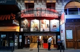 Séance de minuit à Paris pour fêter le déconfinement du cinéma