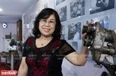 LArtiste du Peuple Vu Lê My, une vie dédiée aux documentaires