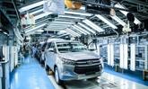 Le secteur de limmobilier industriel vietnamien bénéficiera grandement de lEVFTA