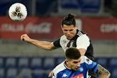 Italie : la Juventus et Ronaldo attendus au tournant