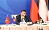 Les priorités de la Communauté socio-culturelle de l'ASEAN en débat