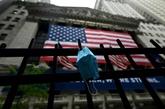 Wall Street dans le vert, le Nasdaq au plus haut