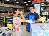 Deux nouvelles entreprises laitières vietnamiennes autorisées à exporter en Chine