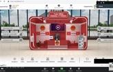Des entreprises vietnamiennes à la première exposition en ligne en Inde