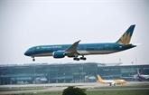 Vietnam Airlines ouvre cinq nouvelles lignes intérieures