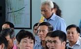 Plusieurs délégations de députés rencontrent des électeurs