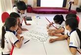 Renforcer la connexion entre les organes de communication pour protéger les droits de l'enfant