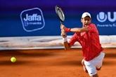Tennis : le coronavirus s'invite à l'Adria Tour de Djokovic