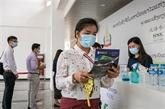 Les États-Unis continuent de soutenir le Laos dans le combat contre le COVID-19