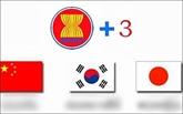 L'ASEAN+3 améliore l'efficacité de la multilatéralisation de l'Initiative de Chiang Mai