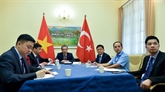 Vietnam - Turquie: entretien téléphonique de vice-ministres des Affaires étrangères