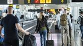 Coronavirus : l'Union européenne envisage d'interdire les Américains d'entrée