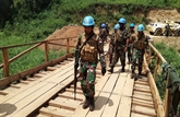 La Belgique condamne l'attaque contre la Mission de l'ONU en RDC