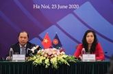 ASEAN 2020 : promouvoir la construction de la Communauté de l'ASEAN forte