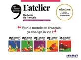 Bienvenue dans LAtelier des Éditions Didier FLE