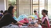 Anita Dongre, la couturière indienne féministe et écolo