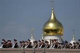 Le Kremlin organise sa grande parade militaire