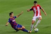 Espagne : médiocre mais vainqueur, le Barça répond au Real et reprend la tête