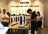 Hô Chi Minh-Ville : plus de 400 exposants à Vietbuild 2020