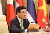 Changement climatique : le Vietnam s'associe à la communauté internationale