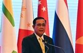 ASEAN : la Thaïlande proposera trois approches post-coronavirus au 36e Sommet