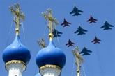 La Russie est prête à créer un système de sécurité global, annonce Poutine