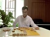 Vit Ú co tuong, une chaîne YouTube populaire sur les échecs traditionnels