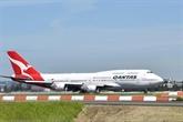 Aviation : Qantas va supprimer 6.000 emplois