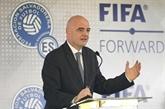 Foot : la FIFA se penche sur le calendrier et le Mondial-2023 dames