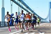 Les prestigieux marathons de New York et Berlin annulés