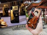 La laque à l'honneur : La Sonmai remporte deux prix de design
