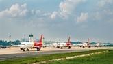 Vietjet Air coopère avec Nghê An pour promouvoir le tourisme