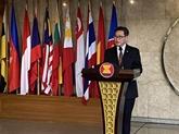 Le secrétaire général de l'ASEAN apprécie la présidence vietnamienne