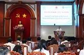L'intégration internationale et le développement durable dans le nouveau contexte