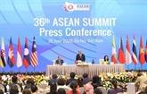 PM Nguyên Xuân Phuc: le 36e Sommet de l'ASEAN couronné de succès