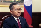 Le Laos apprécie le succès du Vietnam en tant que président de lASEAN 2020