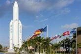 Nouveau report du tir de la fusée Vega en raison de la météo