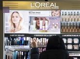 L'Oréal va effacer certains mots de ses cosmétiques