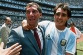 L'ex-sélectionneur de l'Argentine hospitalisé après son test positif au COVID-19