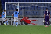 La Lazio repart de l'avant aux dépens de la Fiorentina
