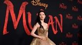 Disney reporte une nouvelle fois la sortie de Mulan