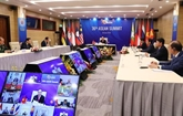 Le Vietnam affirme son rôle actif et son sens de responsabilité