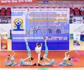 Festival national du Yoga à Thanh Hoá