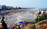 Thanh Hoa : Festival du tourisme maritime de Sâm Son 2020