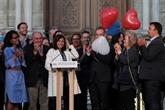 Municipales à Paris : le triomphe d'Hidalgo, le fiasco de Buzyn