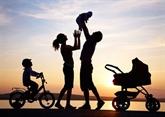 Discussion en ligne : Parents - les héros cachés
