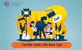 Une nouvelle formation cinématographique à Hanoï