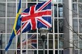 Londres et l'UE lancent une négociation marathon sur leur relation post-Brexit