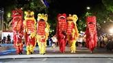 Un carnaval pour promouvoir Hanoï comme destination verte