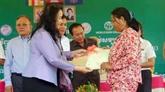 La Banque mondiale approuve un crédit de 93 millions d'USD pour le Cambodge